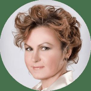 Раздольская Анна-профессиональный психолог