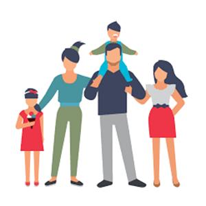семейный тест отношений