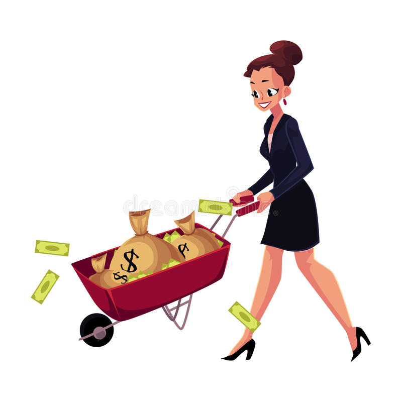женские деньги